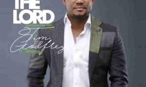 Tim Godfrey - Bless The Lord